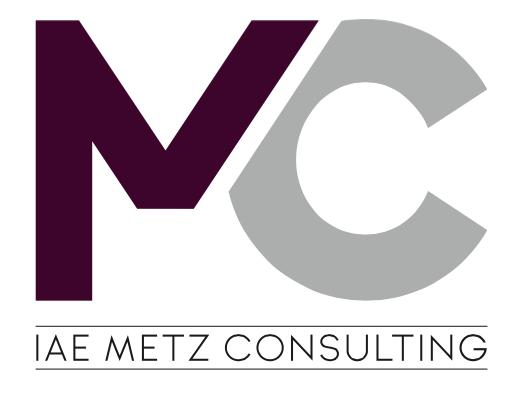 Metz Consulting